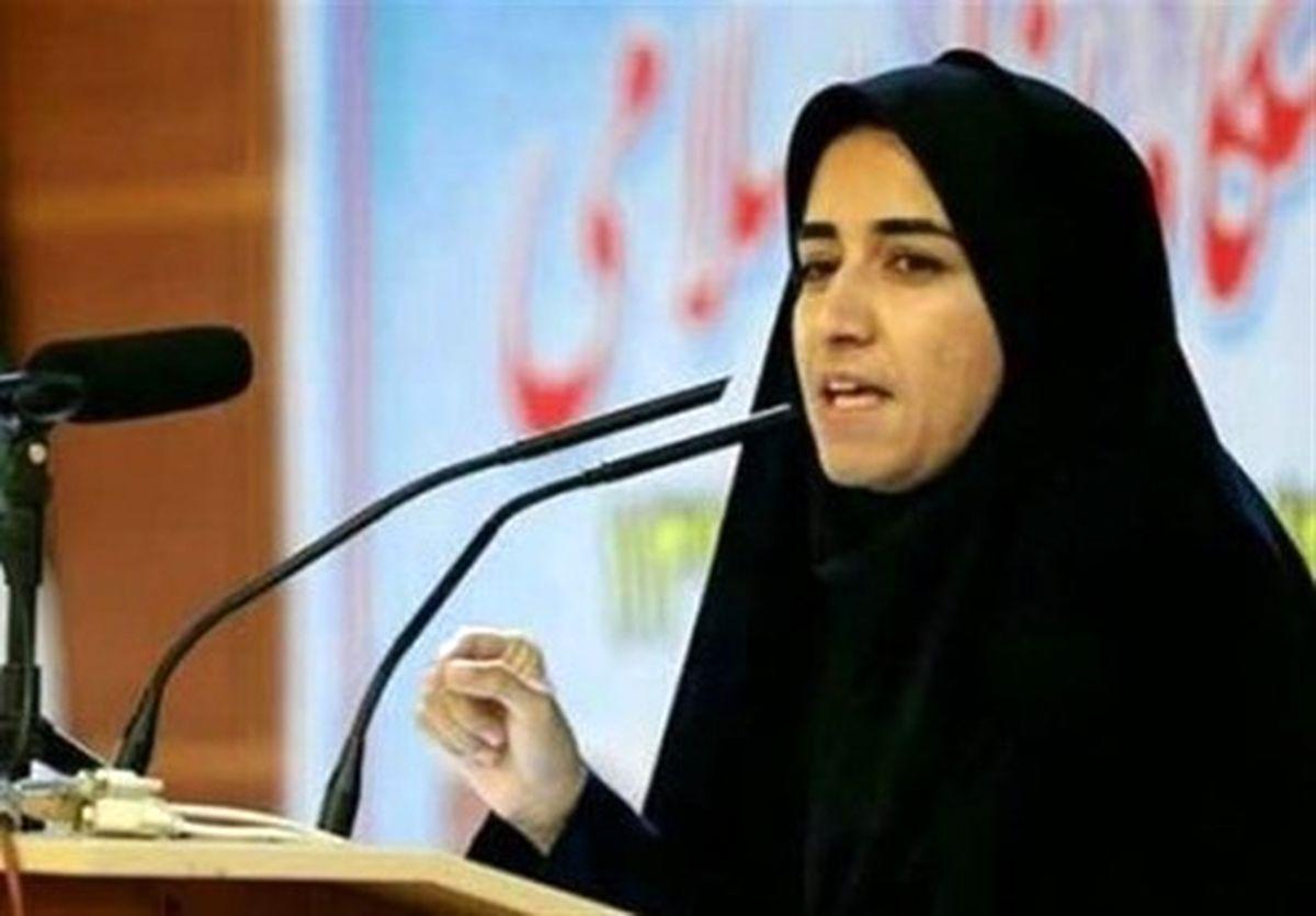 ورود فراکسیون زنان به مشکلات در حوزه مهریه