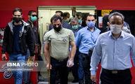 ۲۵ پیشنهاد ستاد تهران برای مقابله با کرونا