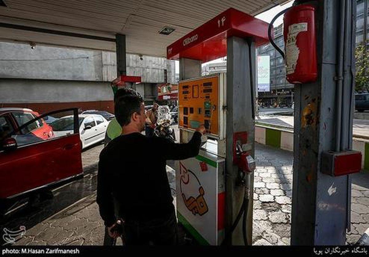 کاهش ۵۰ درصدی مصرف سوخت در استان گیلان