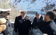 سردار هادیانفر: محدودیت تردد بین استانی تا آخر آذرماه ادامه دارد