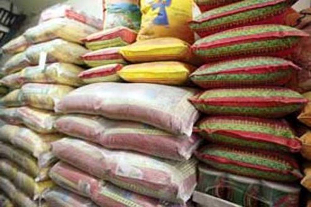 اوضاع قیمت برنج های وارداتی و داخلی