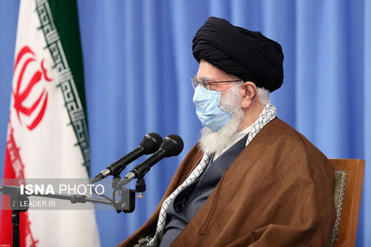 رسانههای عربی چگونه بیانات امروز رهبری را پوشش دادند