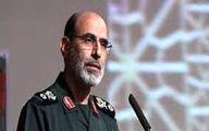 سردار سپهر: باید راه تولید علم، تربیت نیروی انسانی و ایجاد انگیزه را باز کنیم