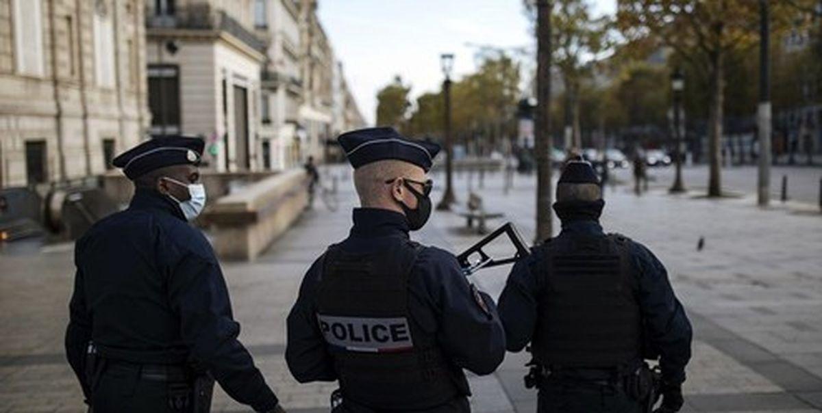 تیراندازی در «ولانس» فرانسه با یک کشته