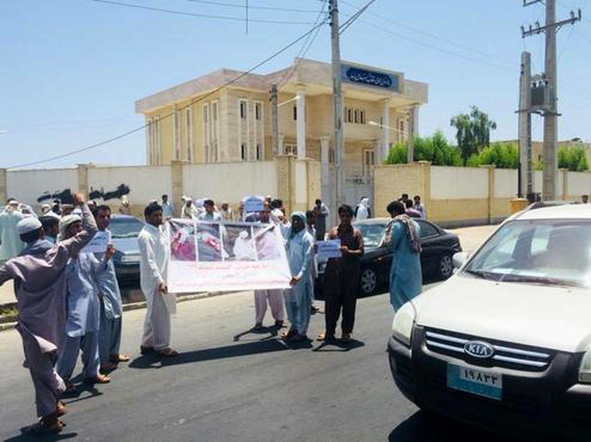 قتل ۲ روحانی در سیستان و بلوچستان