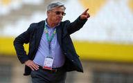 کرانچار: هدفمان حضور در المپیک بعد از ۴۲ سال است