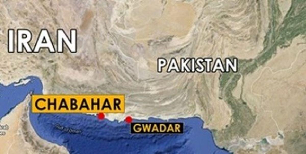 ایران، هند را از پروژه خط آهن بندر چابهار کنار گذاشت