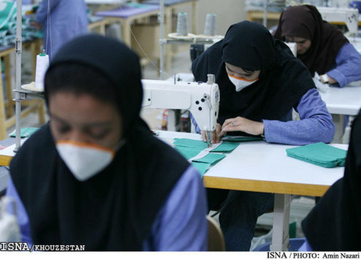 تازهترین گزارش از نرخ بیکاری؛ حذف ۱۴۵ هزار زن شاغل