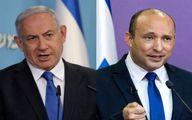 مشاجره لفظی بنت و نتانیاهو درباره ایران