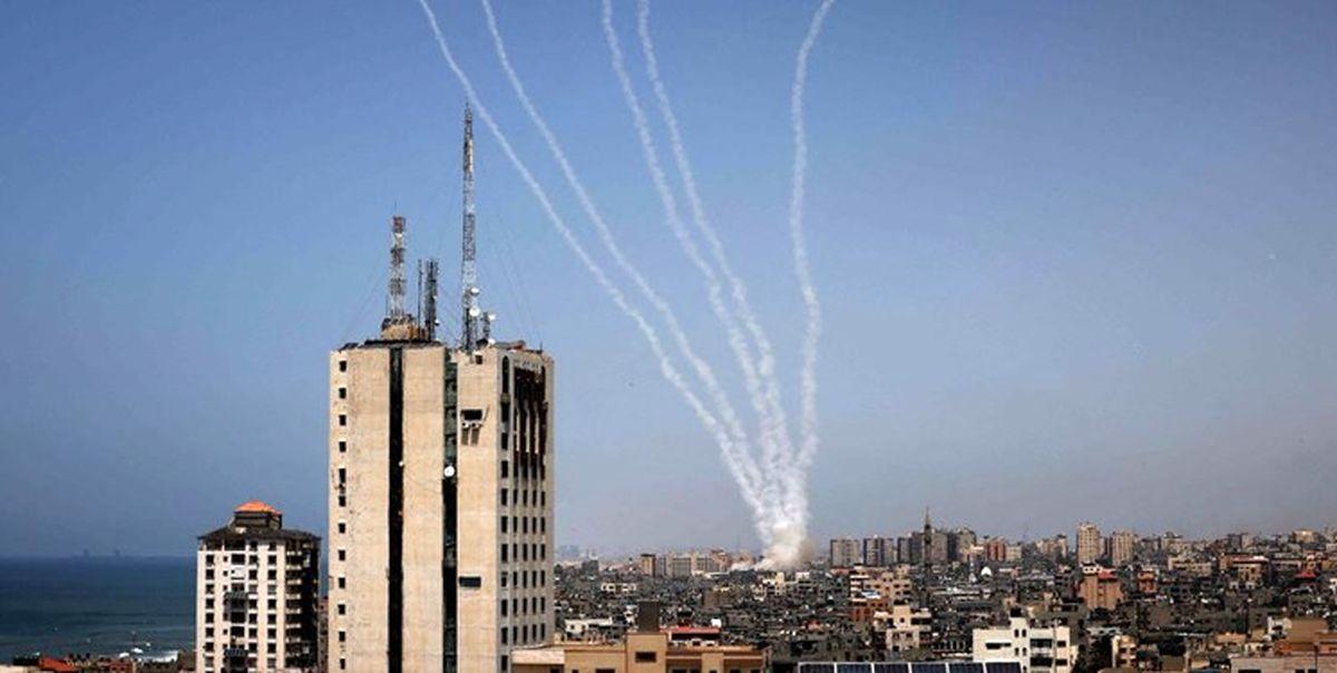 راهبردها و معادلات نظامی جدید در جنگ اخیر فلسطین و رژیم صهیونیستی