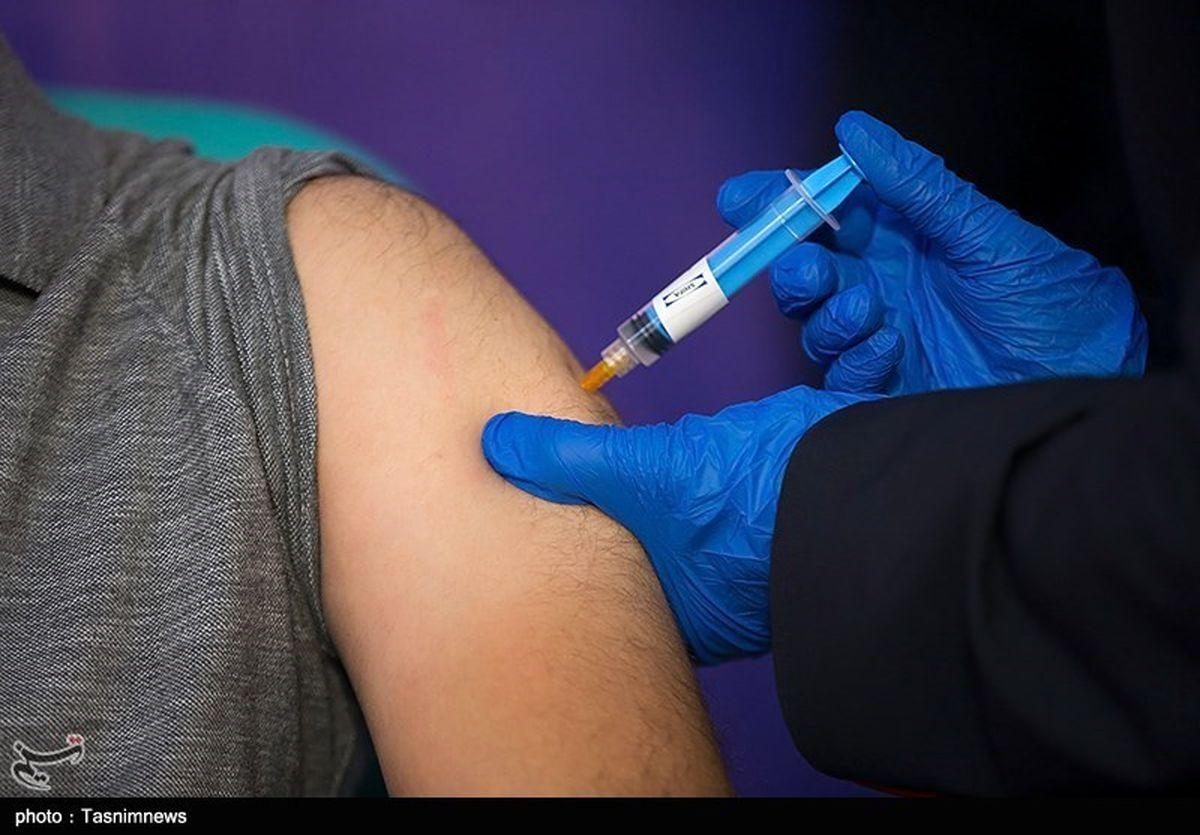 آغاز واکسیناسیون کرونا از ۲۱ بهمن