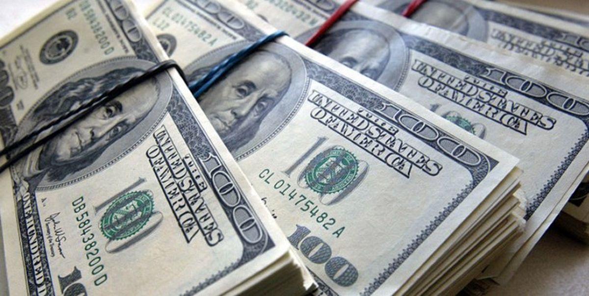 نرخ دلار و یورو در صرافی بانکی چند؟