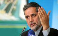 نقوی حسینی: آرام آرام به خط پایان انتخابات نزدیک میشویم