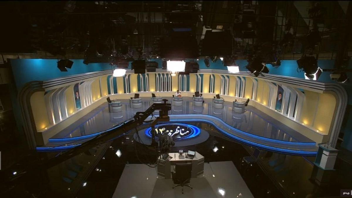 سوال  اول از علیرضا زاکانی نخستین مناظره انتخاباتی سیزدهمین دوره ریاست جمهوری با موضوع حجم نقدینگی کشور