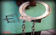 بازداشت یکی از مدیران کل خراسان شمالی