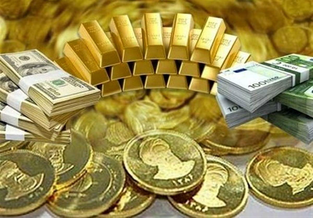 قیمت طلا، سکه و دلار امروز 26 اسفند/سکه گران شد
