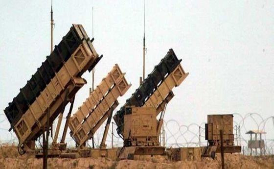 توافق گسترده امارات برای خرید تجهیزات نظامی با آمریکا