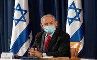 واکنش تند نتانیاهو علیه مذاکرات وین