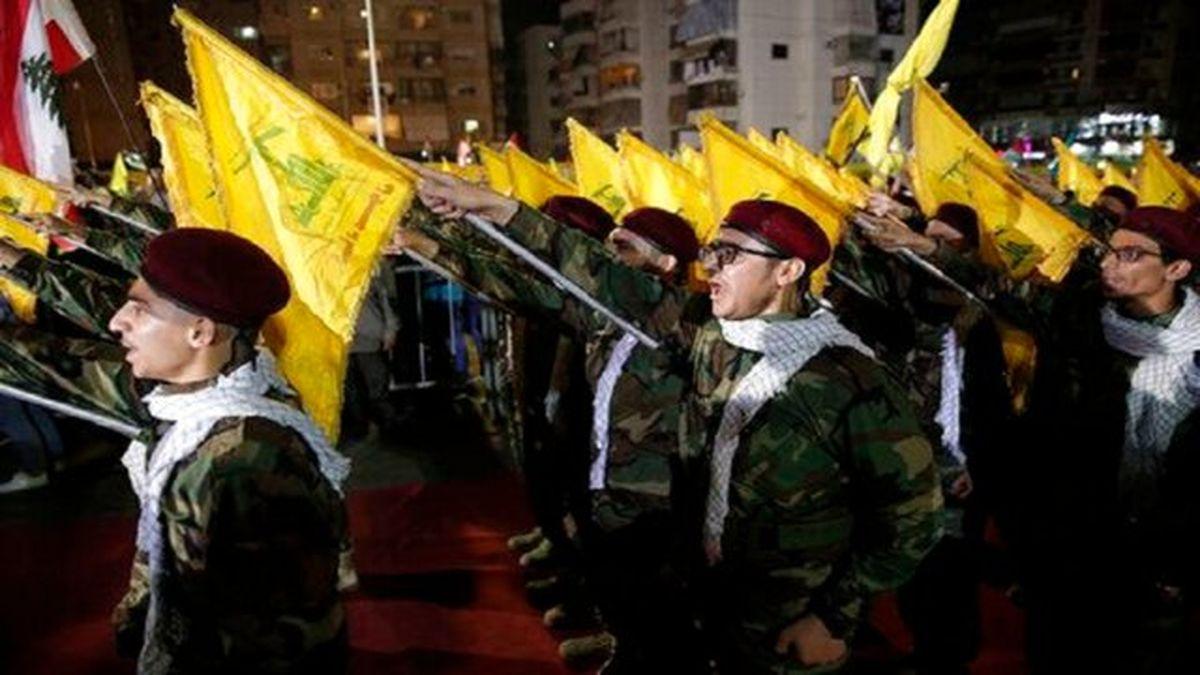 موضع جدید آمریکا در قبال حزبالله لبنان