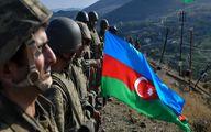 رزمایش بزرگ زمینی ارتش جمهوری آذربایجان