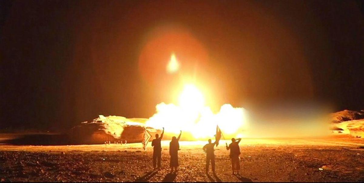 هشدار صنعاء ؛ به «صافر» حمله شود، آرامکو را میزنیم