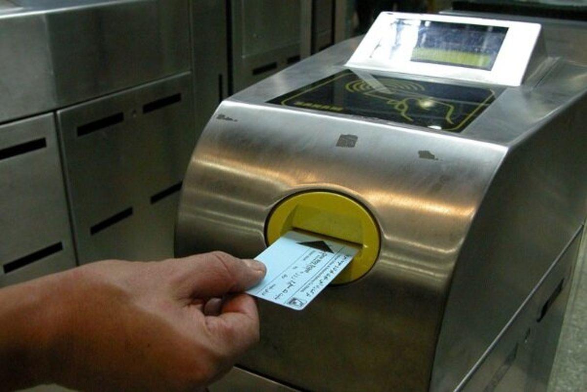 بلیت مترو و اتوبوس چقدر گران شد؟ +قیمت ها
