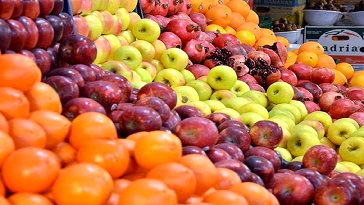ارزانی مجدد قیمت میوه در راه است
