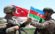 ترکیه و آذربایجان رزمایش مشترک برگزار میکنند