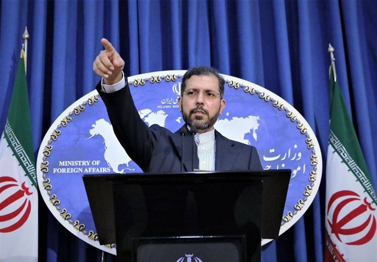 ماجرای نامه وزارت خارجه به رهبر انقلاب