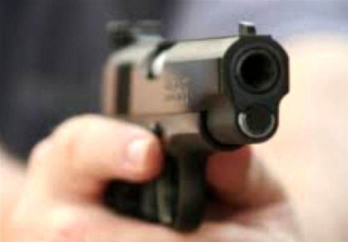 ماجریا تیراندازی سارقان مسلح در خیابان نبرد