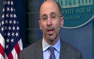 ادعای رابرت مالی درباره لغو تحریم های ایران