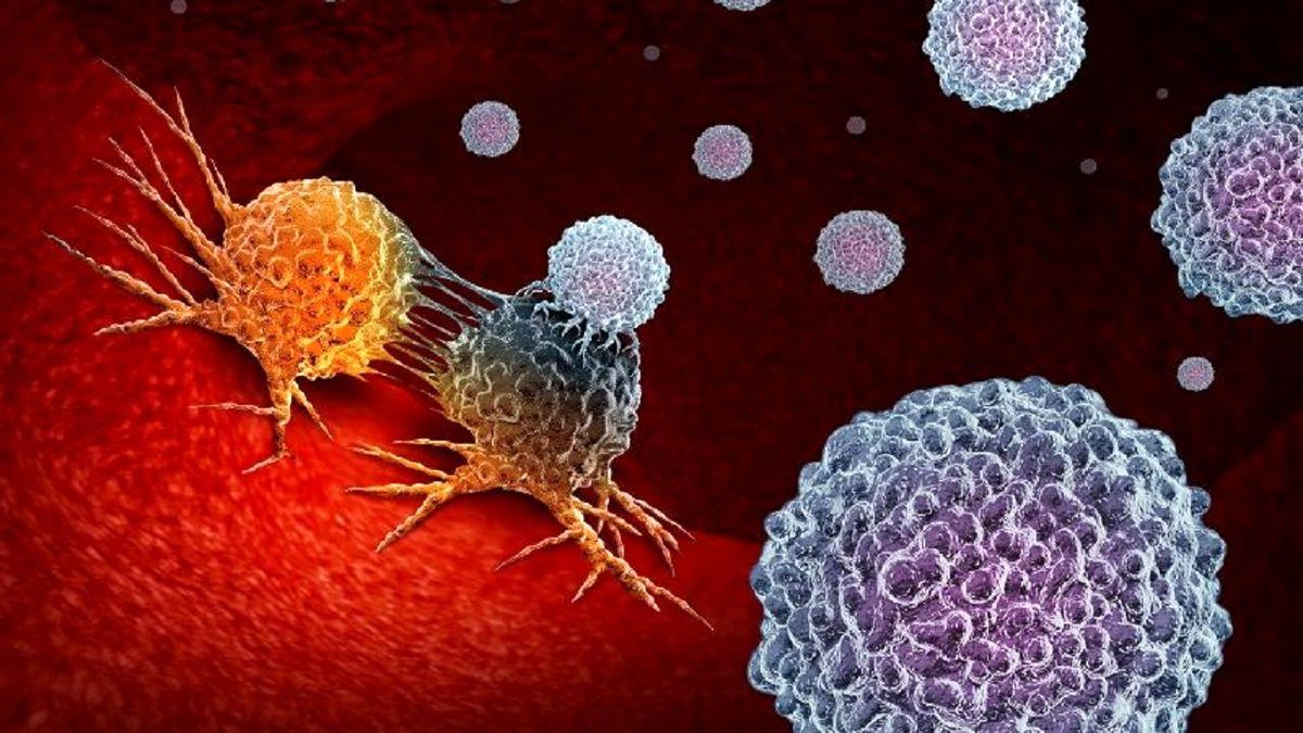 سرطان خطرناک شبیه سرماخوردگی