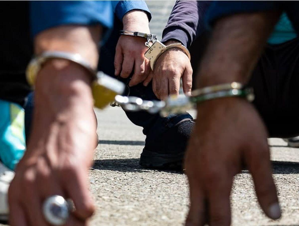 انهدام باند فروش رأی قضایی با دستگیری ۳۸ نفر