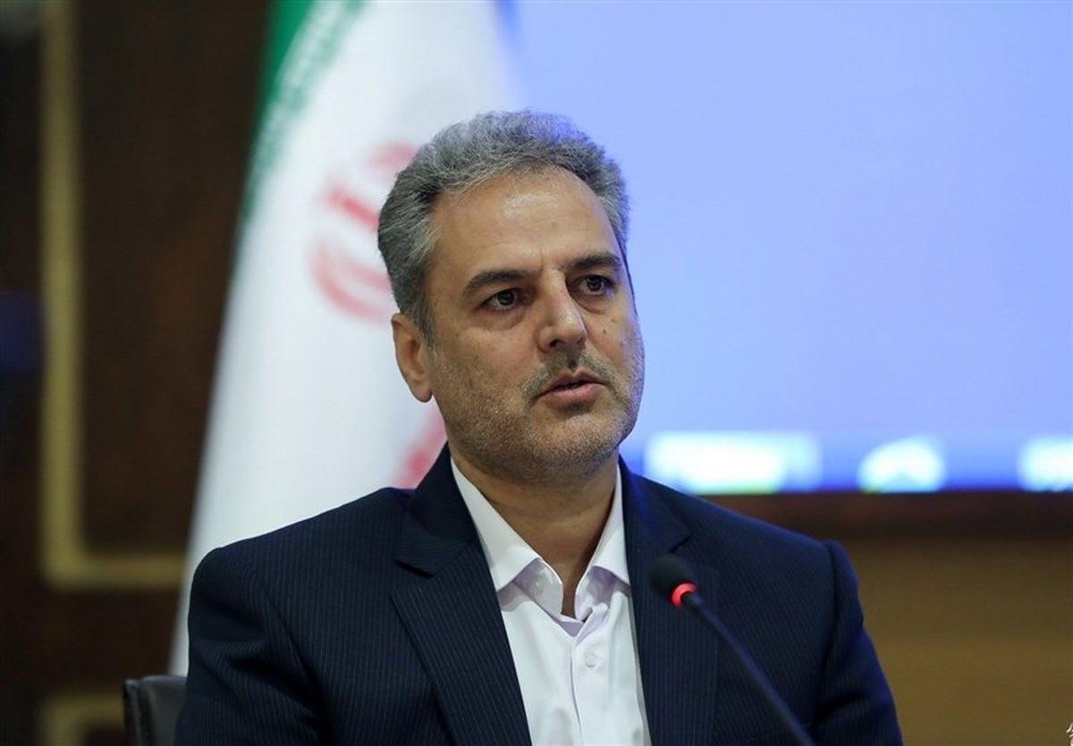 وزیر جهاد: تا اطلاع ثانوی بسته بندی مرغ را ممنوع کردیم