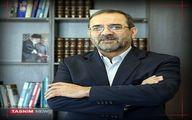 محمد عباسی: موفقیت دولت دهم بخاطر وزرایش بود