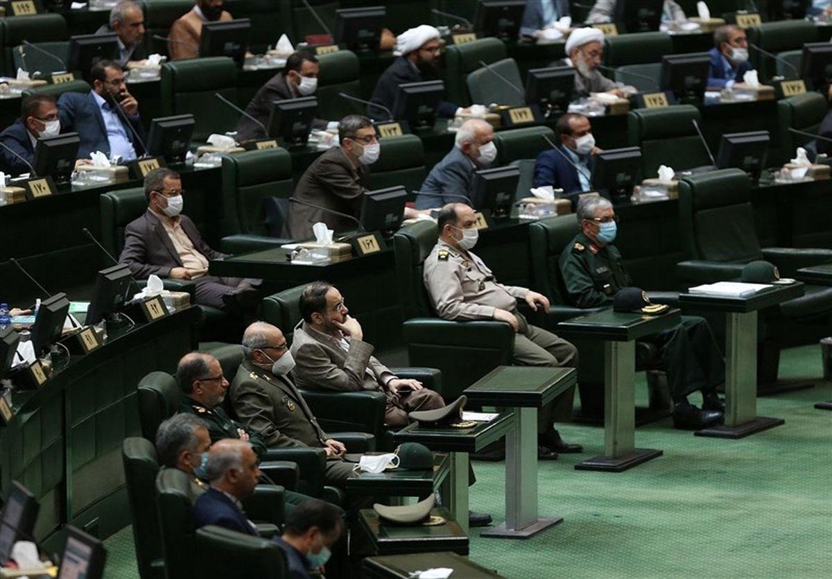 سوال از وزیران ارتباطات و فرهنگ در دستور کار مجلس
