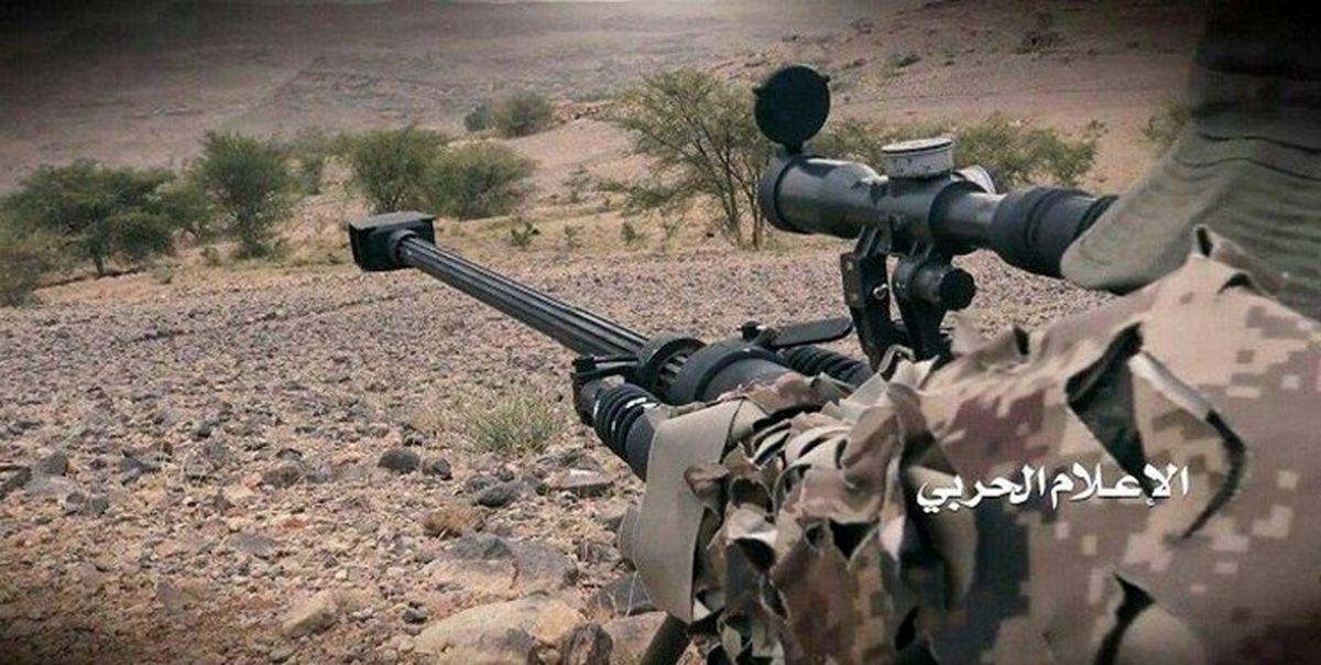 پیشروی ارتش یمن در شمال «مأرب»
