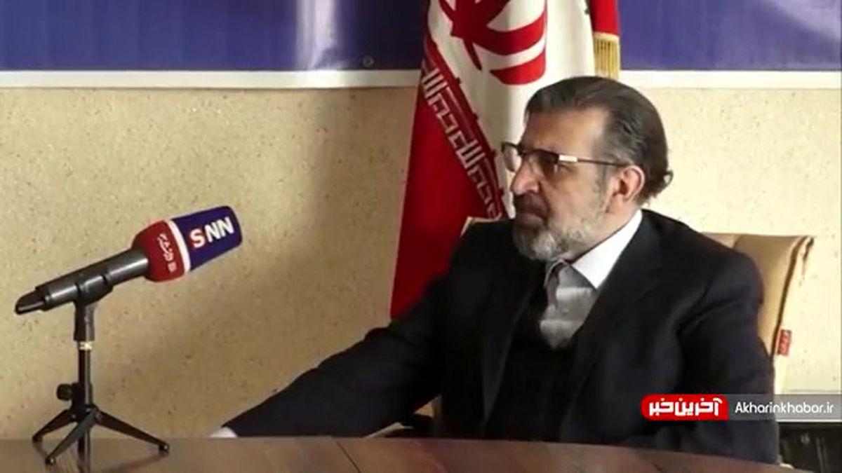 خرازی: روحانی یک بقالی هم اداره نکرده بود!