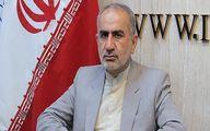 قادری: ما دیگر نباید اشتباهات آقای روحانی را تکرار کنیم