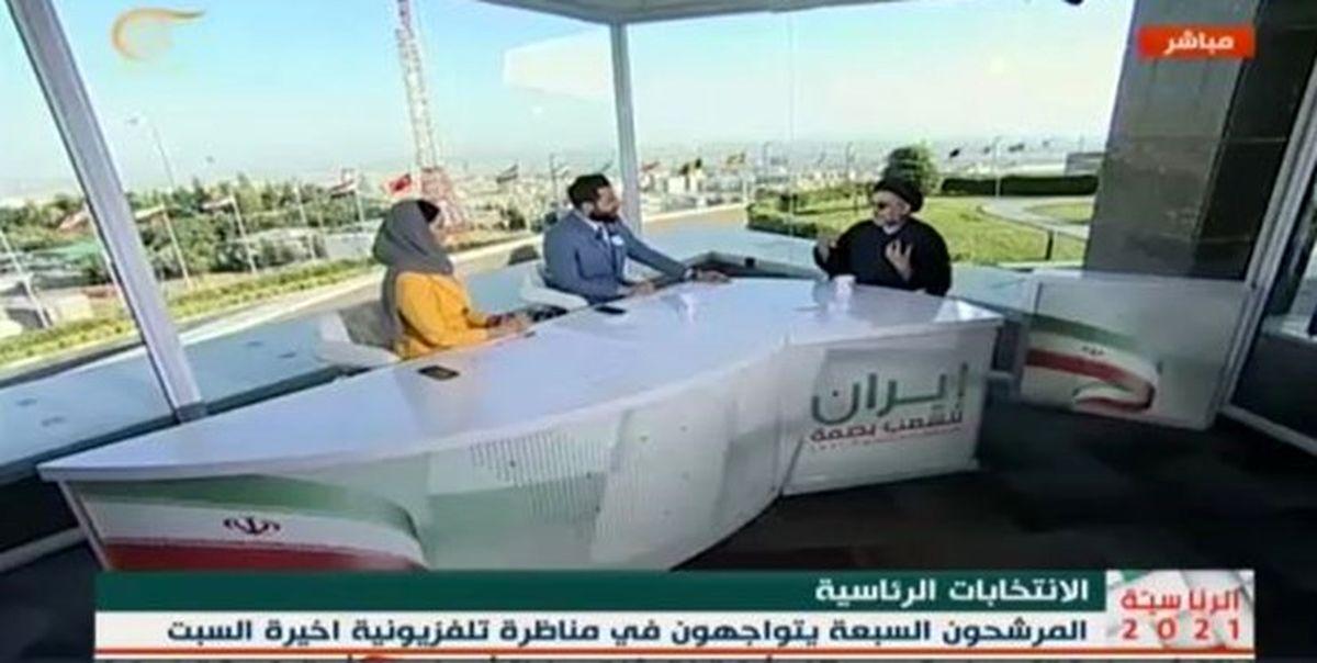 ابطحی در المیادین: اصلاحطلبان «با انتخابات قهر نمیکنند»