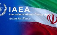 اقدام هوشمندانه ایران در مقابل آژانس و غرب