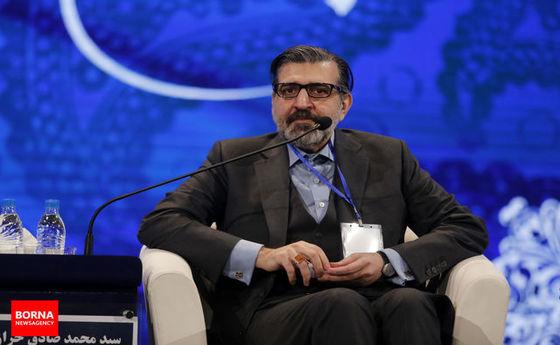 انتقاد تند خرازی از جبهه اصلاحات