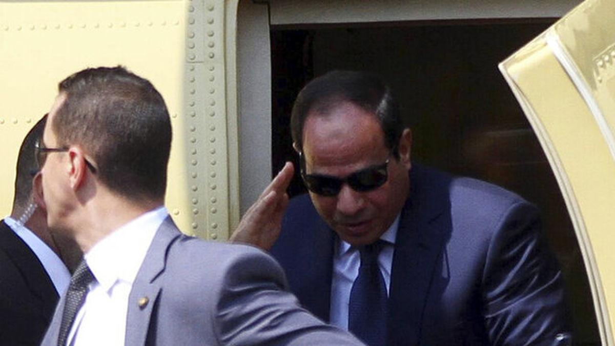 دستور جدید سیسی در مصر جنجال به پا کرد