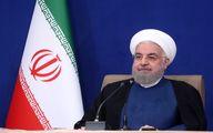 روحانی: نمیتوان تحول سلامت در دولت را انکار کرد