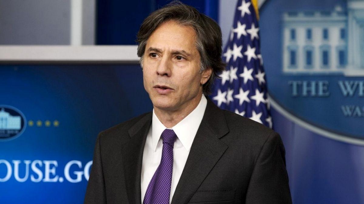 ادعای بی اساس وزیر خارجه آمریکا درباره ایران