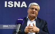 جمال عرف: انگشت زدن از انتخابات ۹۸ حذف شد
