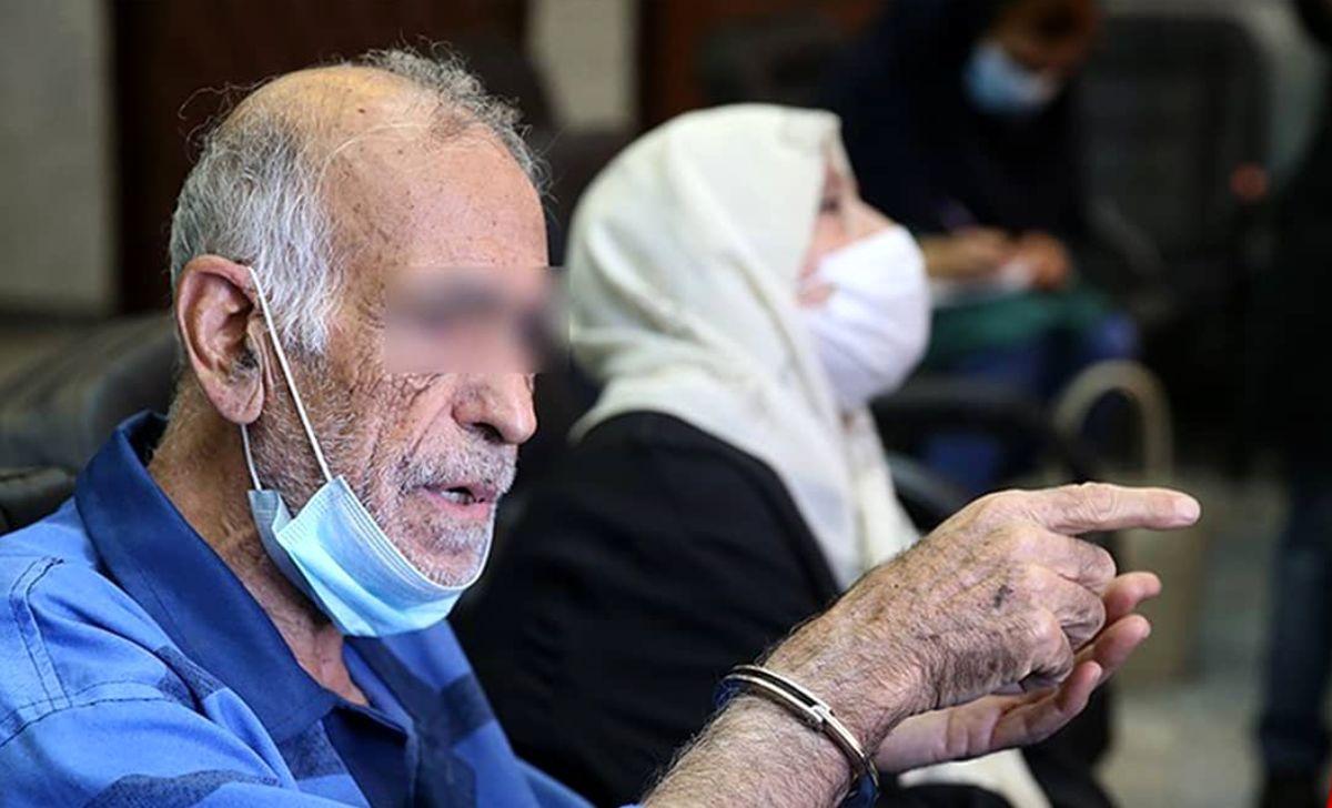 حرف آخر پلیس تهران درباره پرونده بابک خرمدین