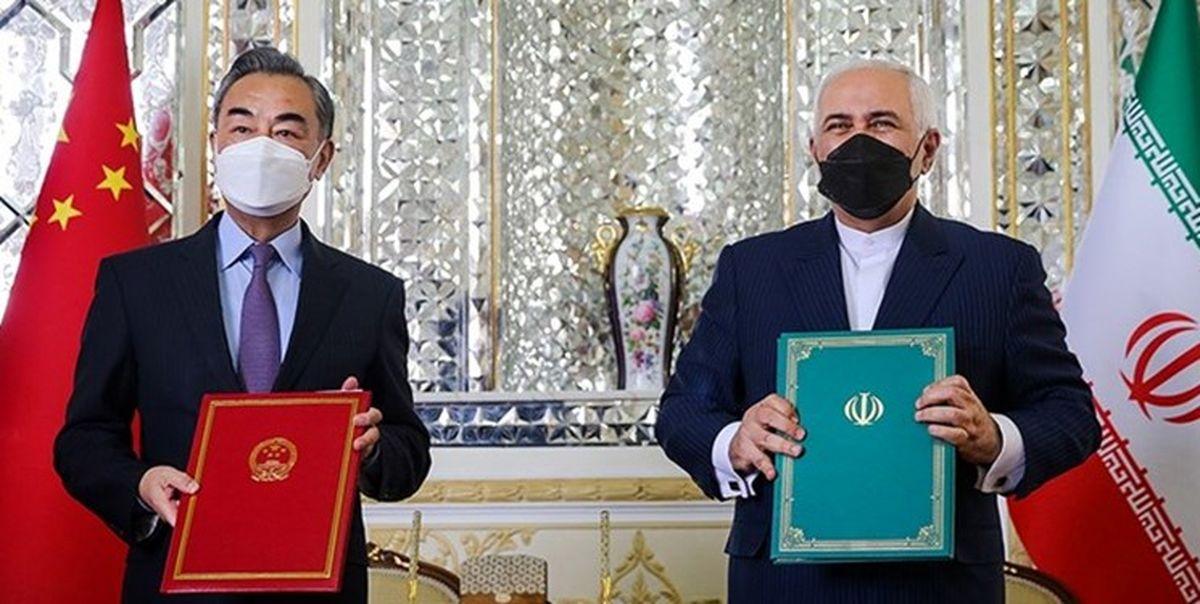 آیا تحریمهای آمریکا مانع تجارت چین با ایران می شود؟