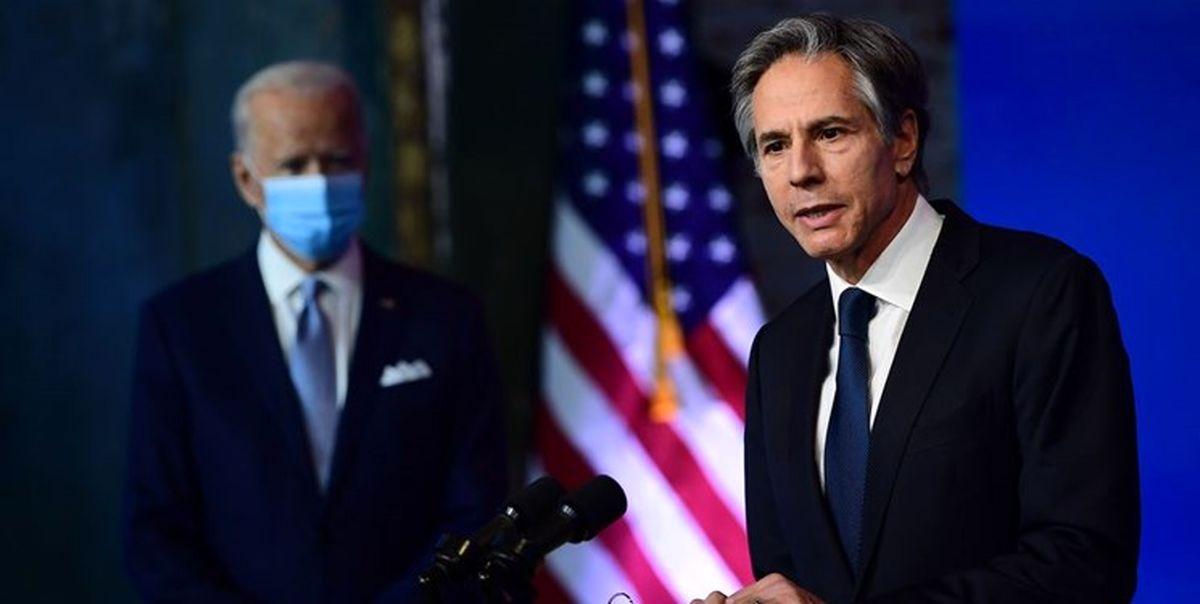 لسآنجلس تایمز: بایدن به ایران روی باز نشان دهد