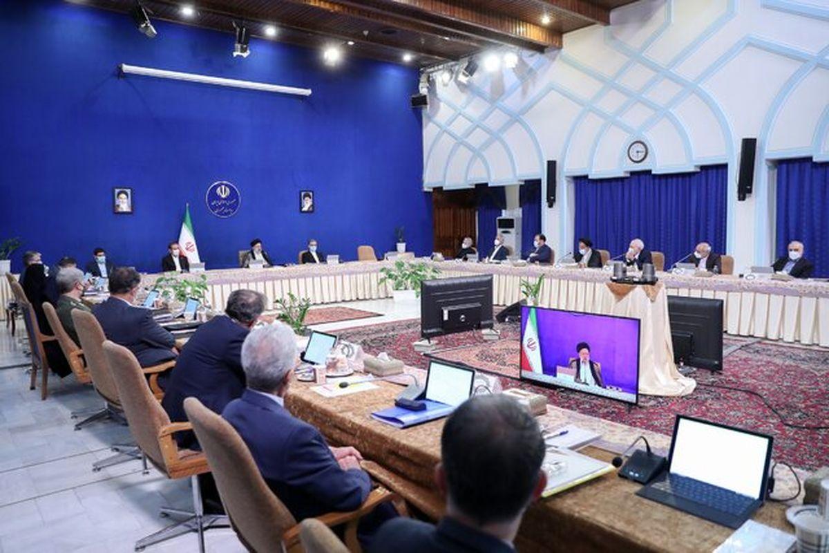 موافقت هیات وزیران با افزایش سرمایه بانک مرکزی
